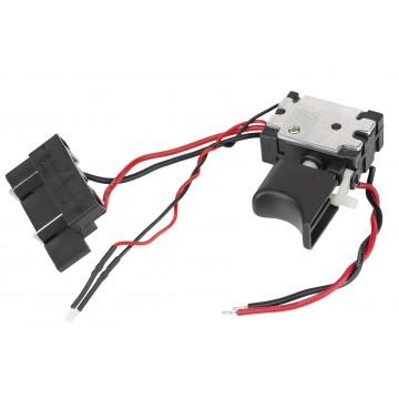 Wyłącznik do wkrętarki akumulatorowej ALCD18L