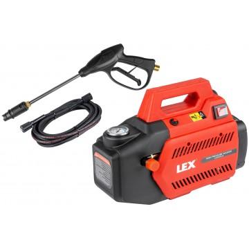 Myjka wysokociśnieniowa LXHPW70-25 160BAR 480l/h + wąż 8m