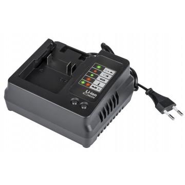 Ładowarka do akumulatorów 21V szlifierki kątowej ALCAG125
