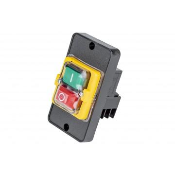 Włącznik / wyłącznik do przecinarki stołowej do glazury  LXTC250-127