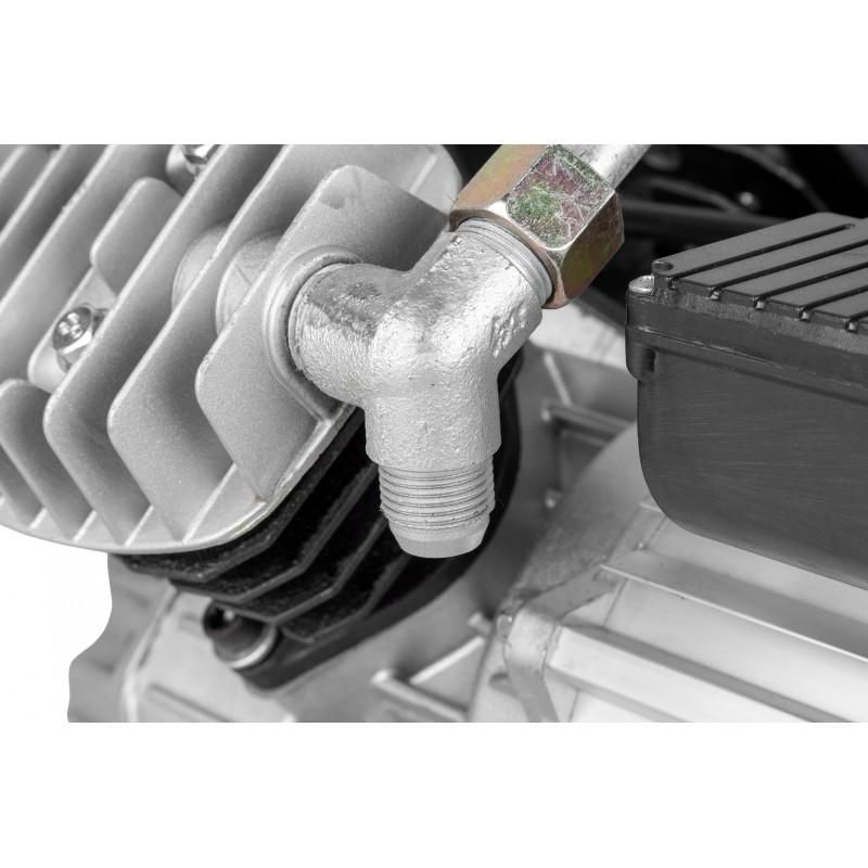 Silnik elektryczny 3.3kW + pompa kompresora 50L / 100L IBLVH-1