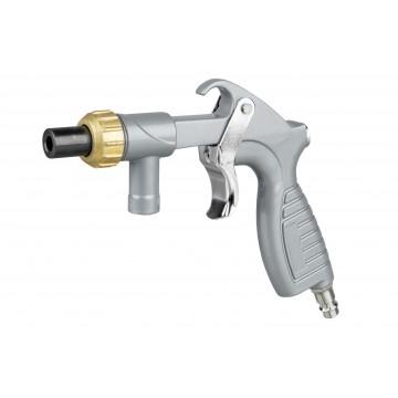 Pistolet do piaskowania - zestaw z 5-cioma dyszami