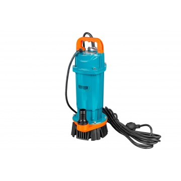 Pompa zanurzeniowa ECQDX12  z sitkiem do wody czystej i brudnej
