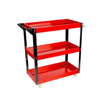 Wózek warsztatowy / szafka narzędziowa - 3 półki