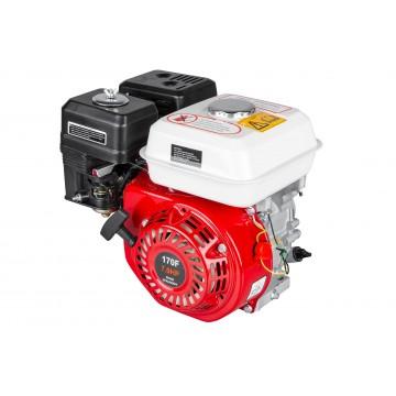 Silnik spalinowy 170F 7.0 HP OHV- wałek 20mm
