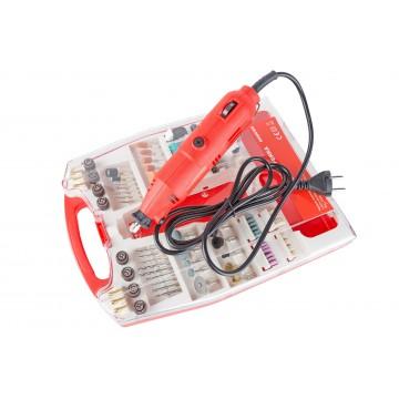 Mini multi szlifierka MXMS301 - 218 elementów