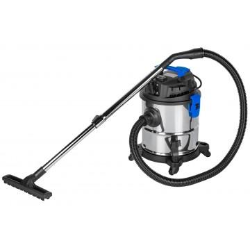 Odkurzacz przemysłowy / warsztatowy ALVC25 - 25 litrów