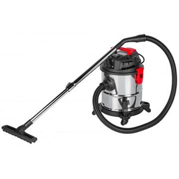 Odkurzacz przemysłowy / warsztatowy LXVC25L  - 25 litrów