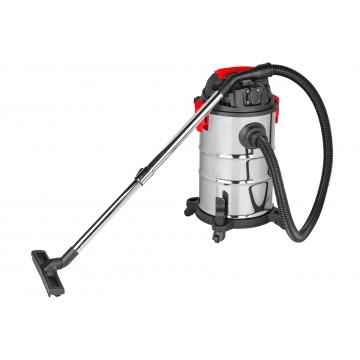 Odkurzacz przemysłowy / warsztatowy MXVC35L  - 35 litrów