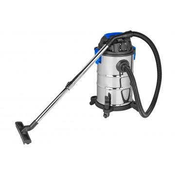 Odkurzacz przemysłowy / warsztatowy ALVC35L  - 35 litrów
