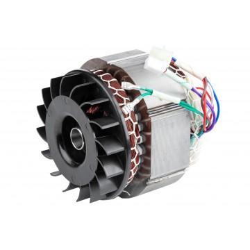 Zestaw stojan + wirnik do agregatu prądotwórczego