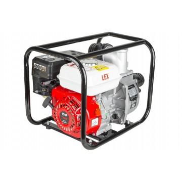 Motopompa spalinowa 6,5 HP do wody WP-30