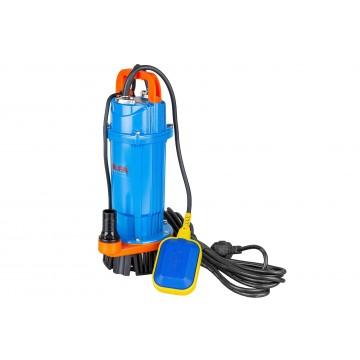 Pompa zanurzeniowa ALQDX12 z pływakiem i sitkiem do wody czystej i brudnej