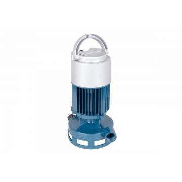 Pompa plastikowa z pływakiem do wody brudnej 1600W  LXP16
