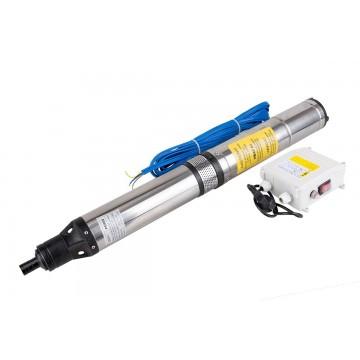 Pompa głębinowa do wody czystej 0.6 kW PG600