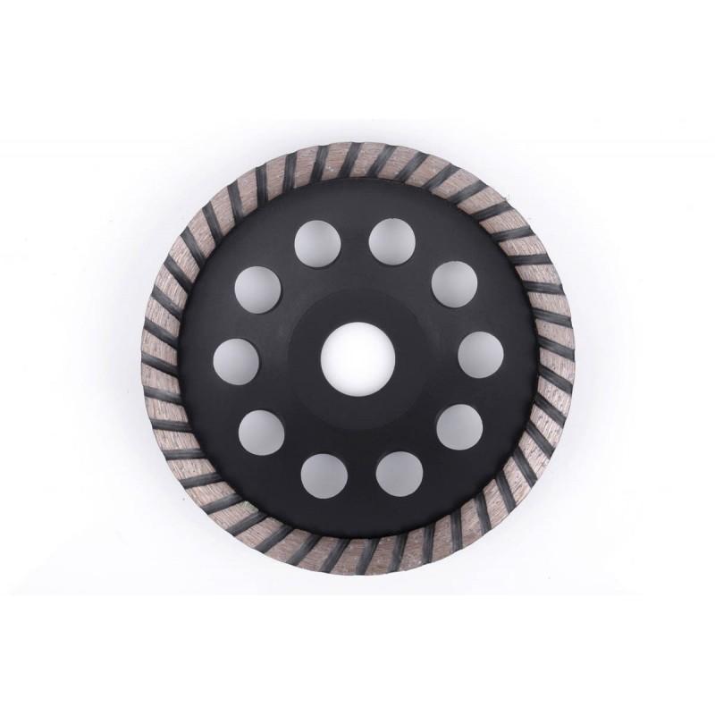 Tarcza do szlifowania betonu i kamienia 125/22,2mm