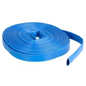 """Wąż gumowy PCV 1"""" 50m"""