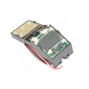 Regulator momentu obrotowego z wyświetlaczem LCD LXEW8