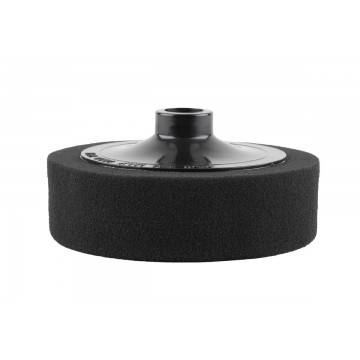 Dysk polerski czarny miękki 150mm