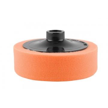 Dysk polerski pomarańczowy średni 150mm