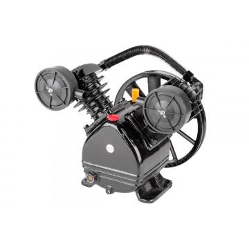 Pompa do kompresora 50-120l  + koło pasowe