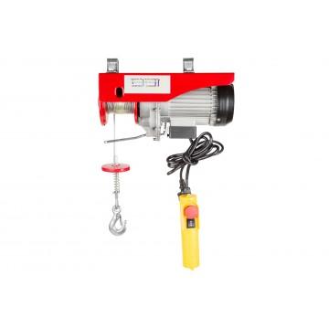 Wyciągarka elektryczna 150/300kg HJ2C2 1600W