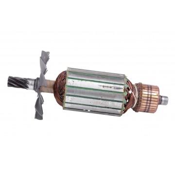 Wirnik do przecinarki do metalu 8 frezów CM213