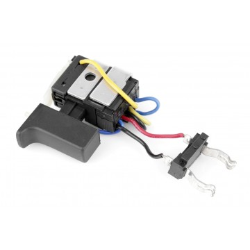 Włącznik do wkrętarek 7.2V - 24V 12A CD212