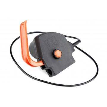 Włącznik do kosiarek elektrycznych na kołach