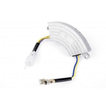 Regulator napięcia do agregatów prądotwórczych 2kW - 4kW