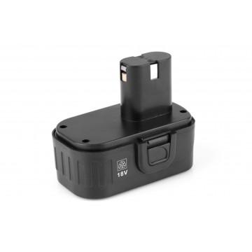 Bateria do wkrętarek akumulatorowych 18V 1h CD32318V/CD225
