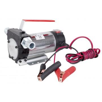 Pompa do oleju Mini CPN 12V-24V CYB150