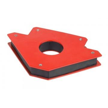 Magnetyczny kątownik spawalniczy - udźwig 34,5kg